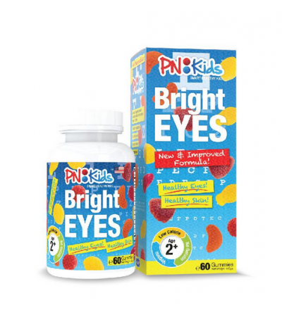 PNKids Bright Eyes (60s)