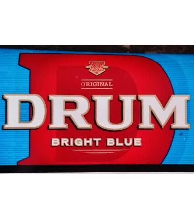 Табак Drum Bright Blue
