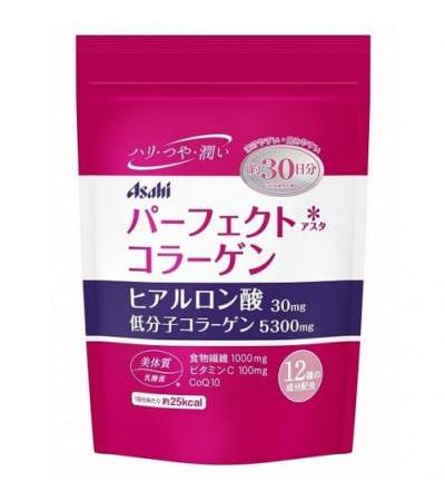 Коллаген Asahi Perfect Collagen Powder
