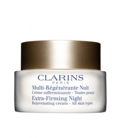 Clarins Extra Firming Line Extra-Firming Night Cream All Skin Types 50 ml