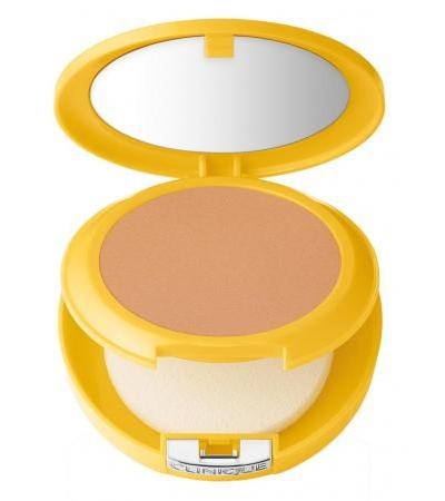 Clinique Mineral Powder Makeup SPF 30 N° 01 Very Fair