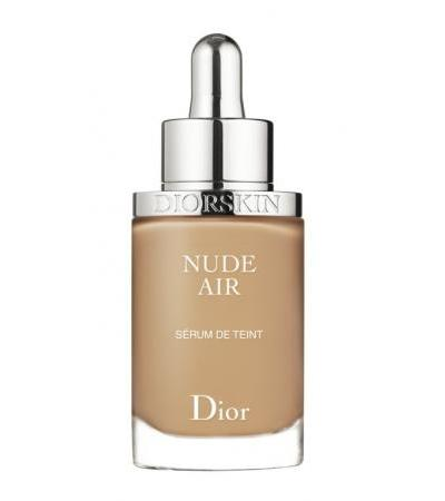 Dior Diorskin Nude Air Serum Foundation N° 040 Honey Beige 30 ml