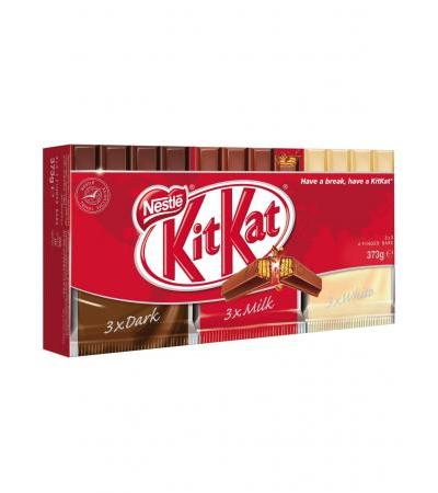 KIT KAT 4 Finger Mix 405g