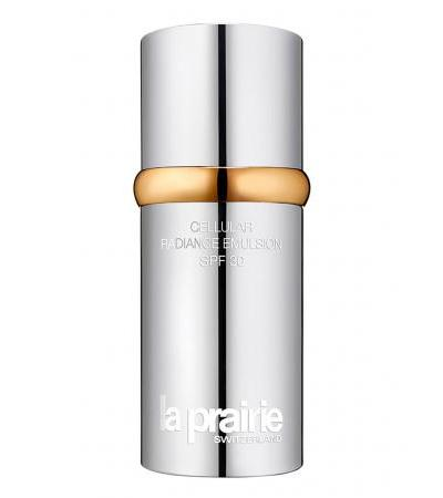La Prairie The Radiance Collection Cellular Radiance Emulsion SPF 30 50 ml