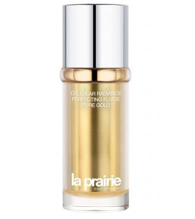 La Prairie The Radiance Collection Radiance Cellular Perfecting Fluide Pure Gold Emulsion 40 ml
