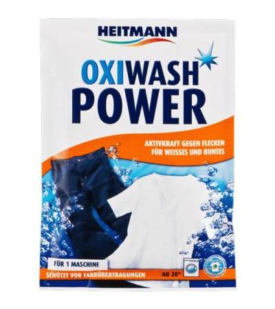 Heitmann Oxiwash Power 50g