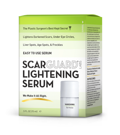 Scarguard Lightening Serum