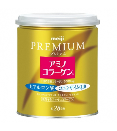 Коллаген MEIJI Collagen Premium