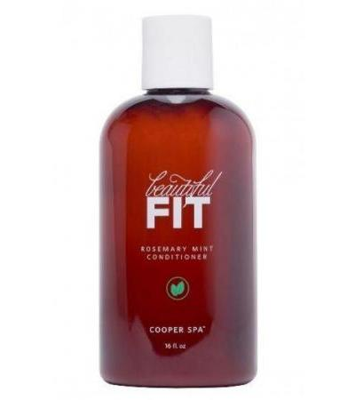 Beautiful Fit Rosemary Mint Conditioner 16 oz