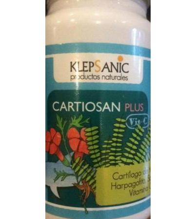 Klepsanic Cartiosan plus
