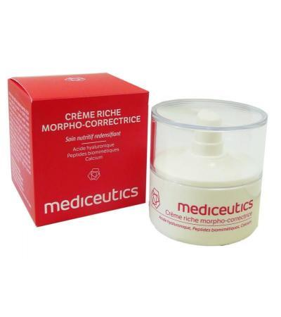 MEDICEUTICS CREME RICHE MORPHO CORRECTRICE 50ML